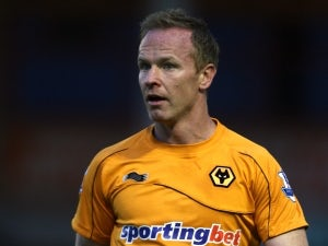 Craddock: ' I could have helped Wolves last season'