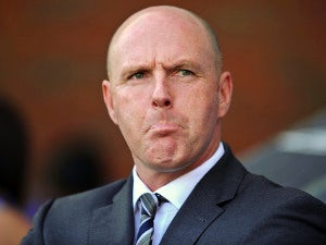 Kean close to appointing Rovers assistant