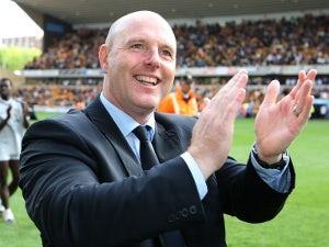 Kean names new assistant head coach