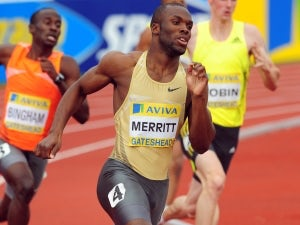 LaShawn Merritt wins appeal against Olympic ban
