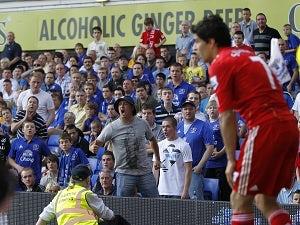 Everton promise