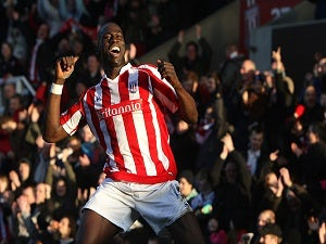 Sidibe to depart Stoke on loan?