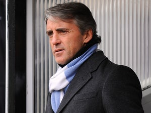 Mancini: 'I want to stay for many years'