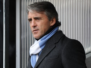 Mancini held talks with Monaco?