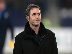 Marcel Koller named Austria coach