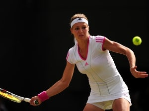 Result: Maria Kirilenko progresses in Beijing