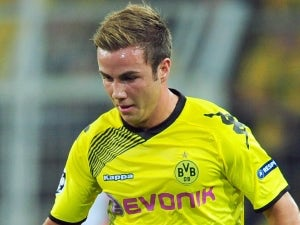 Agent: Gotze exit unlikely