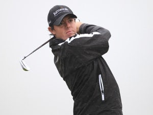 McIlroy desperate for second win in Shanghai