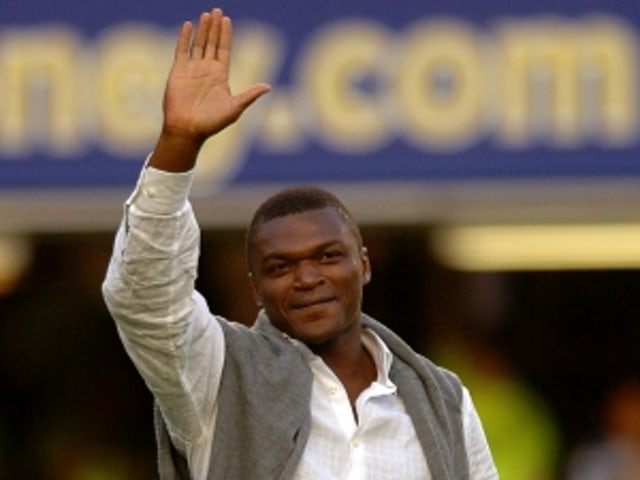 Desailly wants more Afcon flair