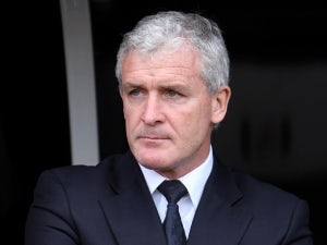 Hughes looking for new management role