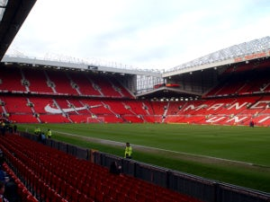 Man United sign two teenagers