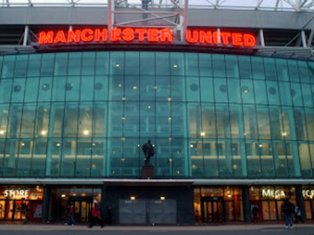 Man Utd fan charged over racist taunts
