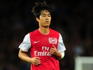 Chu-Young to leave Arsenal in