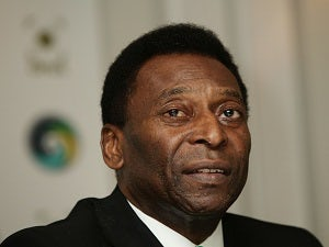 Pele criticises Neymar's performances