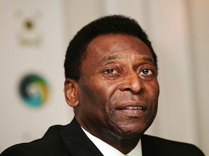 Pele coming out of retirement?