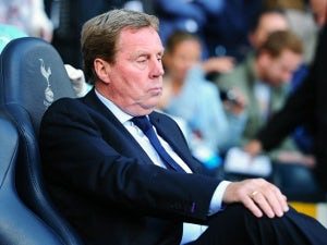 Redknapp: 'Blackburn job is not for me'
