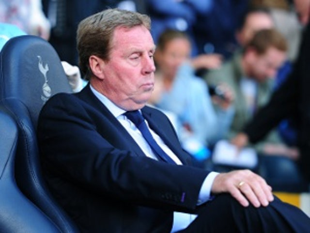 Redknapp blames accent  at trial