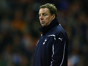 Redknapp hits back at rotation criticism