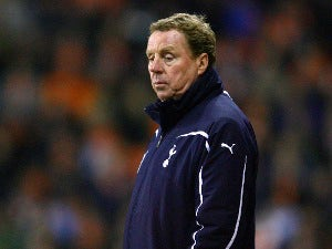 Redknapp disappointed with draw