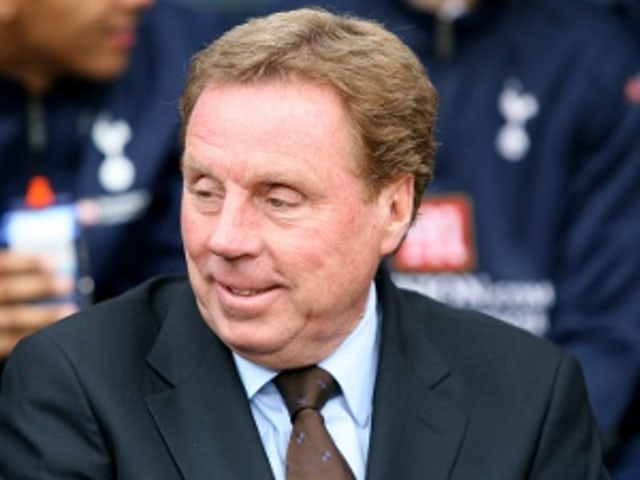 Redknapp: Title is a must for Mancini
