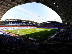 Half-Time Report: Cardiff take lead into break