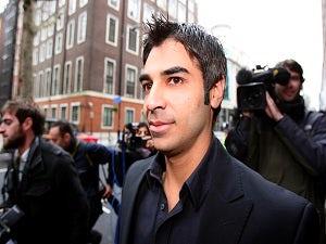 Pakistan captain 'agreed to bat maiden over'