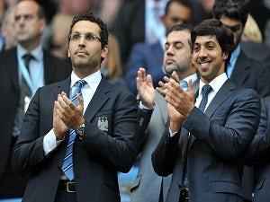 Man City players promised £250,000 title bonus