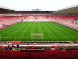 The Stadium of Light