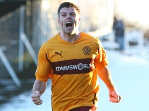 Motherwell vs. Dundee United rearranged