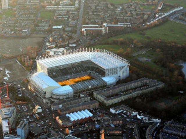 Cricketers hit out at Newcastle stadium name change