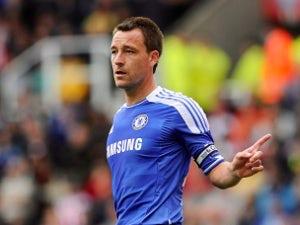 Terry backs Chelsea stadium switch