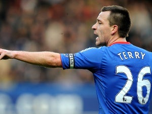 Terry to remain Chelsea skipper