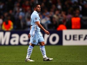 Carlos Tevez off to Madrid?