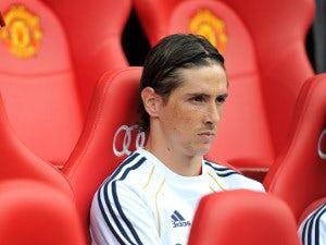 Torres in line for Genk start