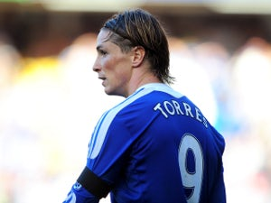 Villas-Boas backs Torres for goals