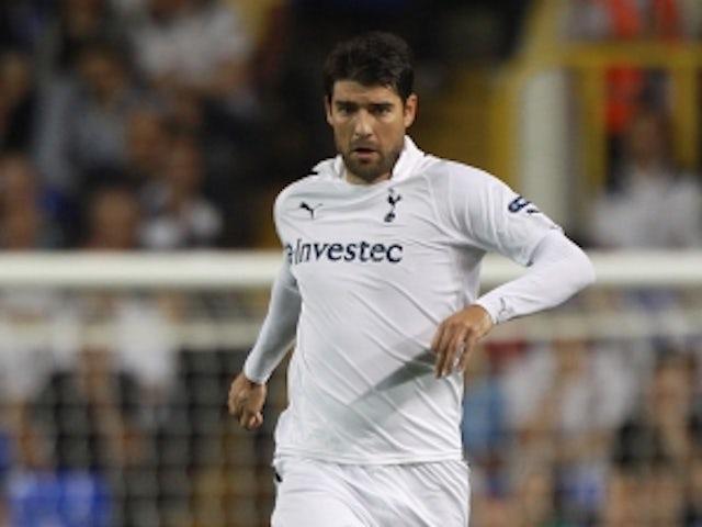 Roma plan Corluka loan