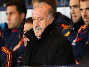 Del Bosque ready for France 'knockout tie'