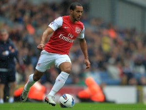 Walcott ponders England place
