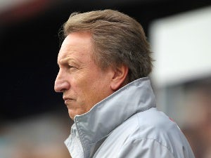 Warnock, Fernandes discuss transfer targets