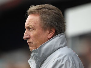 Poyet labels Warnock a