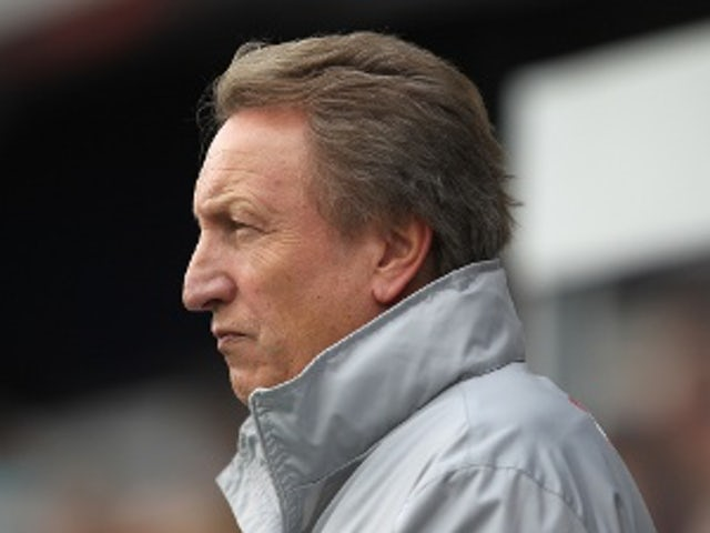 Smith: Warnock's sacking was a shock