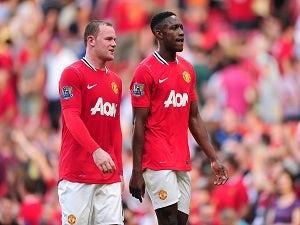 Welbeck keen to resume Rooney partnership