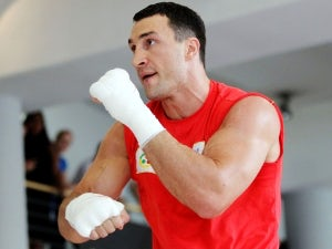 Klitschko appoints Banks as trainer