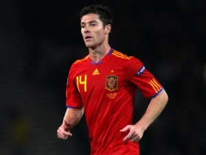 Result: Czech Rep 0-2 Spain