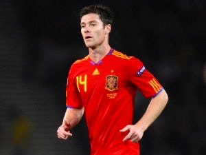 Result: Czech Rep 0-2 Spain