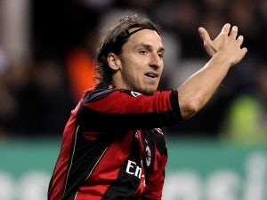 Result: BATE 1-1 AC Milan