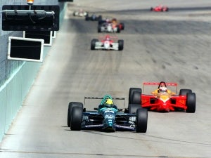 Jackie Stewart calls for IndyCar changes
