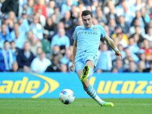 Mancini: 'Johnson understood substitution'