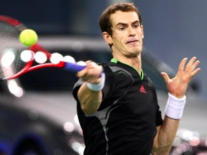 Result: Murray continues Shanghai defence