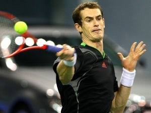 Murray looking forward to World Tour Finals